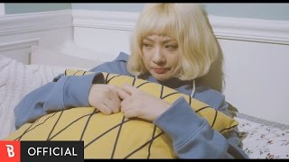 Video [M/V] Bolbbalgan4 - Tell Me You Love Me MP3, 3GP, MP4, WEBM, AVI, FLV Oktober 2017