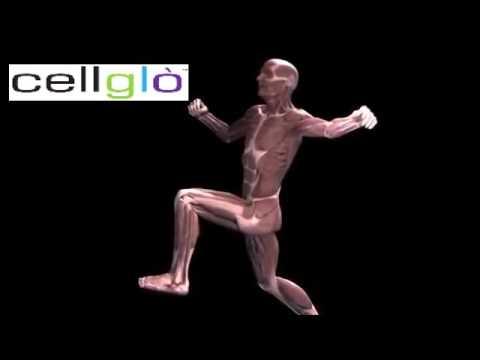 Cellglo Blanc Pur