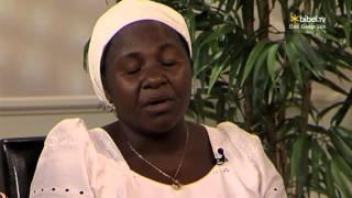 Junge Witwen - Opfer Religiöser Gewalt In Nigeria - Bibel TV Das Gespräch