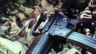 Sniper Paintball Lublin - teaser trailer
