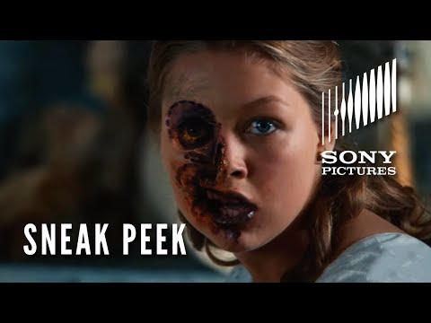Pride and Prejudice and Zombies (Trailer 'Bloody Good')