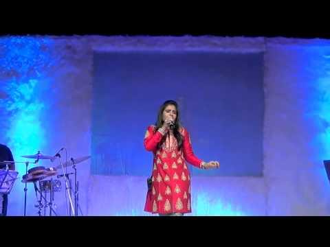 Video Aishwarya Sings Timeless- O Sajana download in MP3, 3GP, MP4, WEBM, AVI, FLV January 2017