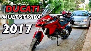 3. NEW 2017 Ducati Multistrada 1200