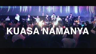 Download Lagu Kuasa NamaNya - with lyric Mp3