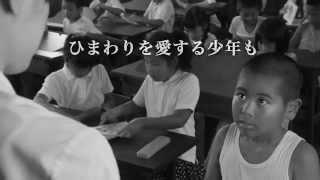 『ひまわり~沖縄は忘れない あの日の空を~』予告編