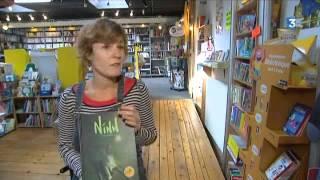 Nogent-sur-Marne France  city images : Le coup de cœur des libraires à Nogent sur Marne