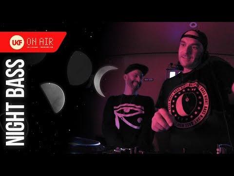 AC Slater b2b Jack Beats - UKF On Air x Night Bass 2018 (DJ Set)