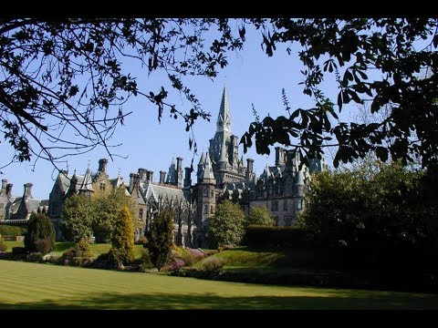 Fettes College - FCLC Edinburgh
