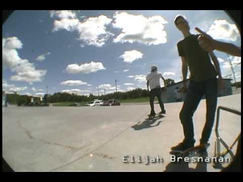 Sudbury Skateparktage (description)