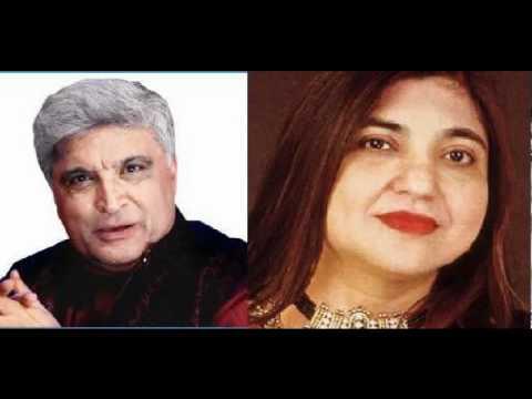 Video Sare Sapne Kahin Kho Gaye - Javed Akthar, Alka Yagnik. download in MP3, 3GP, MP4, WEBM, AVI, FLV January 2017