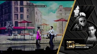 Video Yura Yunita ft Rizky Febian - Cinta & Rahasia | Album Of The Year | NET 3.0 MP3, 3GP, MP4, WEBM, AVI, FLV Juli 2018