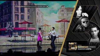 Video Yura Yunita ft Rizky Febian - Cinta & Rahasia | Album Of The Year | NET 3.0 MP3, 3GP, MP4, WEBM, AVI, FLV Oktober 2018
