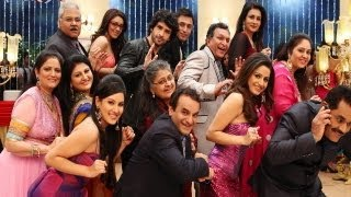 Top Bollywood Actors Get Together in Ramaiya Vastavaiya