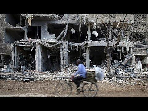 Συρία: Διευρύνονται οι ειρηνευτικές συνομιλίες στη Βιέννη