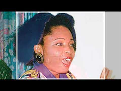 Christy Essien Igbokwe Iya mi ranti