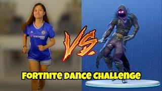 Video Fortnite dance challenge fail in real life MP3, 3GP, MP4, WEBM, AVI, FLV November 2018