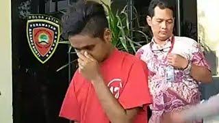 Video Cleaning Service di Surabaya Cabuli Murid Pria di Sekolah, Ancam Kunci Korban di Toilet MP3, 3GP, MP4, WEBM, AVI, FLV Oktober 2018