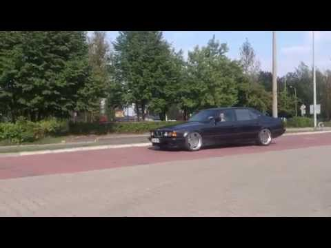 BMW E32 735iL RH Topline (R99) 9x19