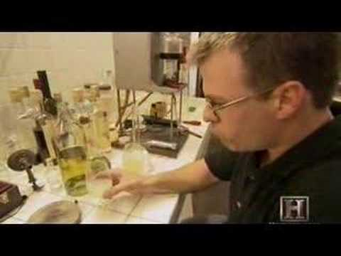 Jade Liqueurs absinthe at the Combier distillery