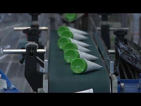 EU: Die EU-Staaten beschließen Einmal-Plastik-Verbot