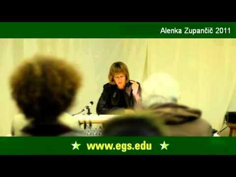 Alenka Zupan?i?. Quentin Meillassoux, Friedrich Nietzsche, and Sexual Difference. 2011