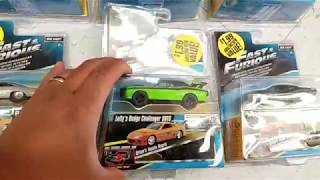 Nonton Jada Fast & Furious Build N' Collect Cars At 99 Cents Only Film Subtitle Indonesia Streaming Movie Download