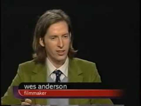 Talk Show - Wes Anderson