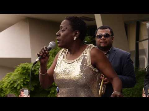 Sharon Jones & The Dap Kings - Full Performance (Live on KEXP)