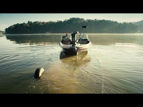 Moteur électrique de bateau Minn Kota Ulterra