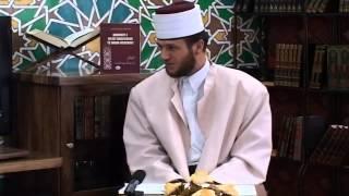 Shpërblimet për agjëruesin e Ramazanit - Hoxhë Metush Memedi