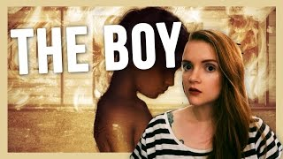 Requested Review   The Boy  2015