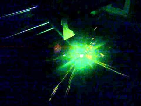 Tecnocut, plasma CNC cortando 16mm