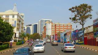 Kigali Rwanda  City pictures : RWANDA - Kigali