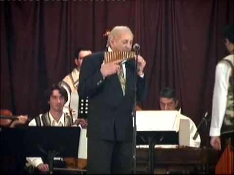 Gheorghe Zamfir, Rătişor - Hora de virtuoazitate