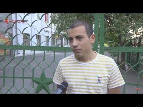 Վարչապետի որդին մեկնում է ծառայության. ուղիղ միացում - DomaVideo.Ru