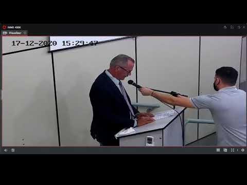24ª SESSÃO PLENÁRIA DELIBERATIVA EXTRAORDINÁRIA DE 2020