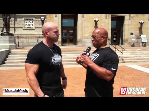 MD's 2016 NPC/IFBB Pittsburgh Pro Preview