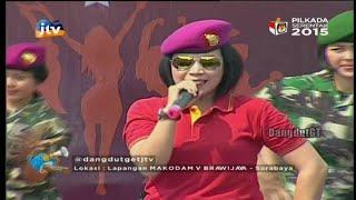 Video Arjuna Buaya - Kowad Kowal Wara TNI - OM Youseeta | Dangdut GET MP3, 3GP, MP4, WEBM, AVI, FLV November 2018