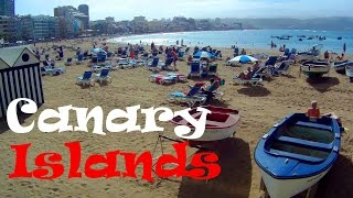 In this video I explore the Canary Islands of Spain and show how much things cost. PLANNING A BUDGET TRAVELING TRIP?