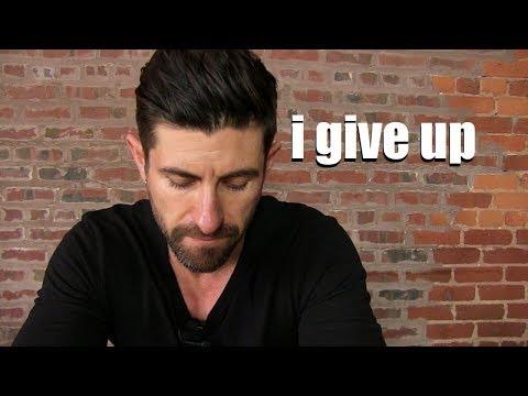 I Give Up (видео)