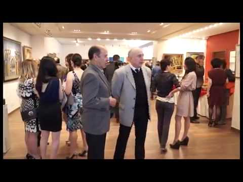 Arame Art Gallery 10th Anniversary