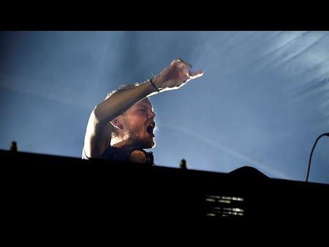 Πάρτι στη μνήμη του Dj Avicii