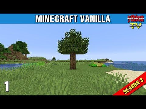 Minecraft Vanilla S03E01 - Tin Được Không - Thời lượng: 30 phút.
