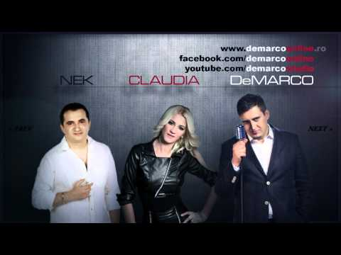 Nek & Claudia & De Marco - Stai asa ca nu-i asa
