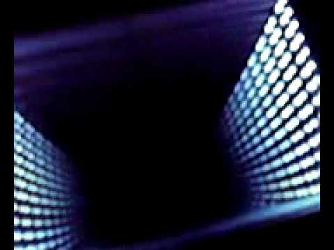 LEDホール