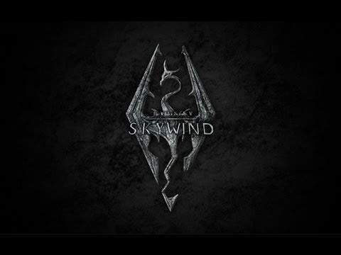 Official Skywind Credits V2