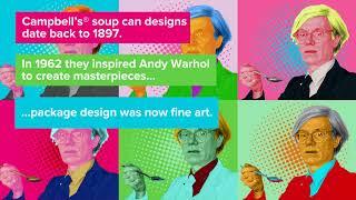 Video: Obalový design: Jak šel čas…