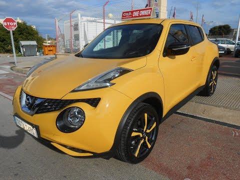 sehen video Nissan JUKE 1.2i DIG 4x2 N-TEC
