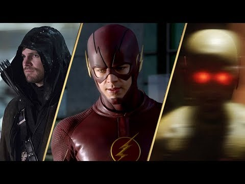 Top 10 The Flash season 1 episodes