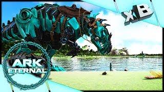 Eternal Tek GIGA!! :: Modded ARK: Eternal Isles :: E25